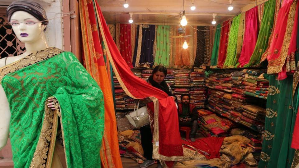 Wedding Shopping in Delhi,Bridalwear in Delhi,Bridalwear