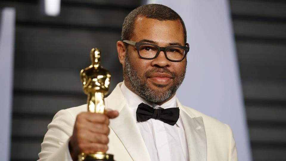 Oscars 2018,Oscars,Jordan Peele