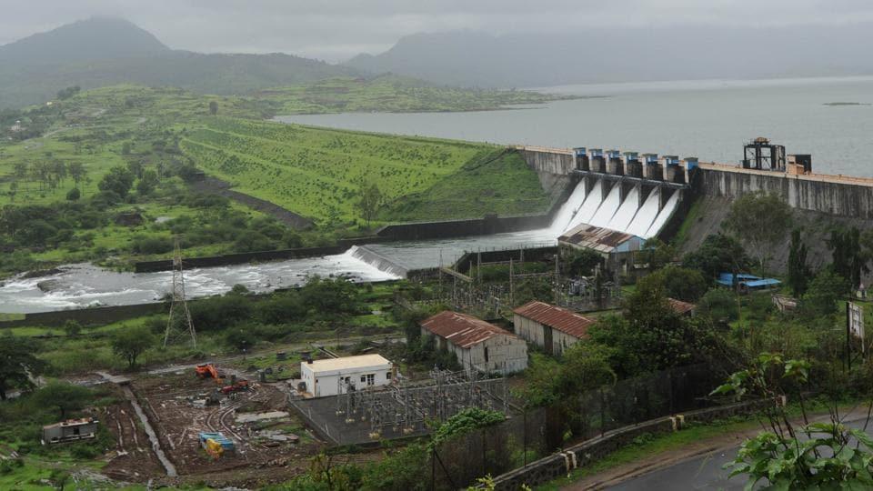 Pawana Dam.