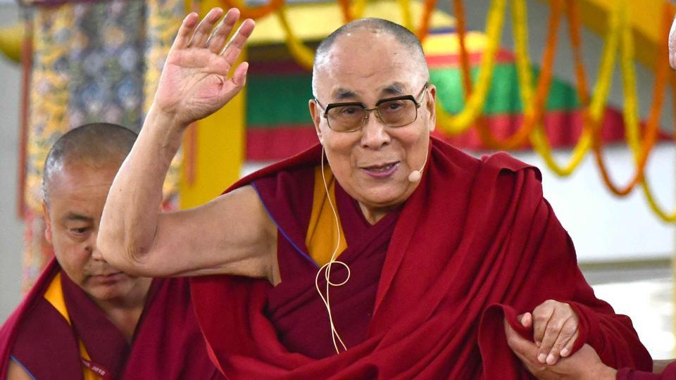 Delhi event to mark Dalai Lama s 60th year in exile cancelled