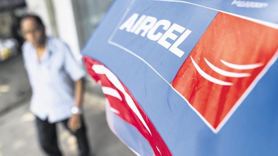 Aircel company,Aircel service,Aircel