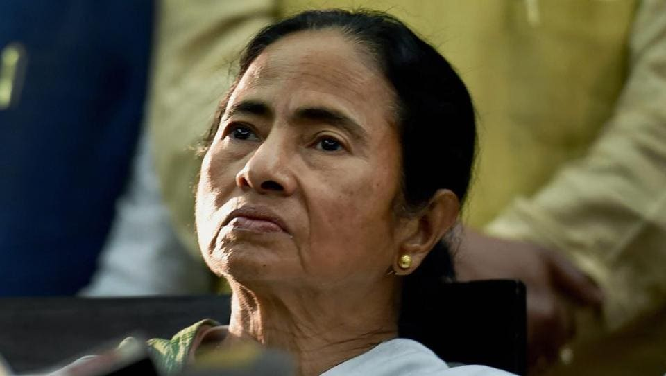 BJP, RSS inciting communal tension, says Mamata