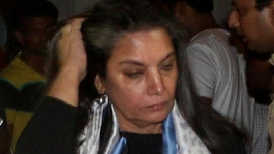 Shabana Azmi has criticised item numbers in our films.