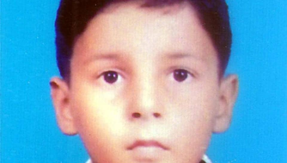 Akash Kumar, who went missing since February 26.