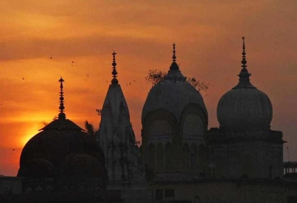 AIMPLB,All India Muslim Personal Law board,Ayodhya