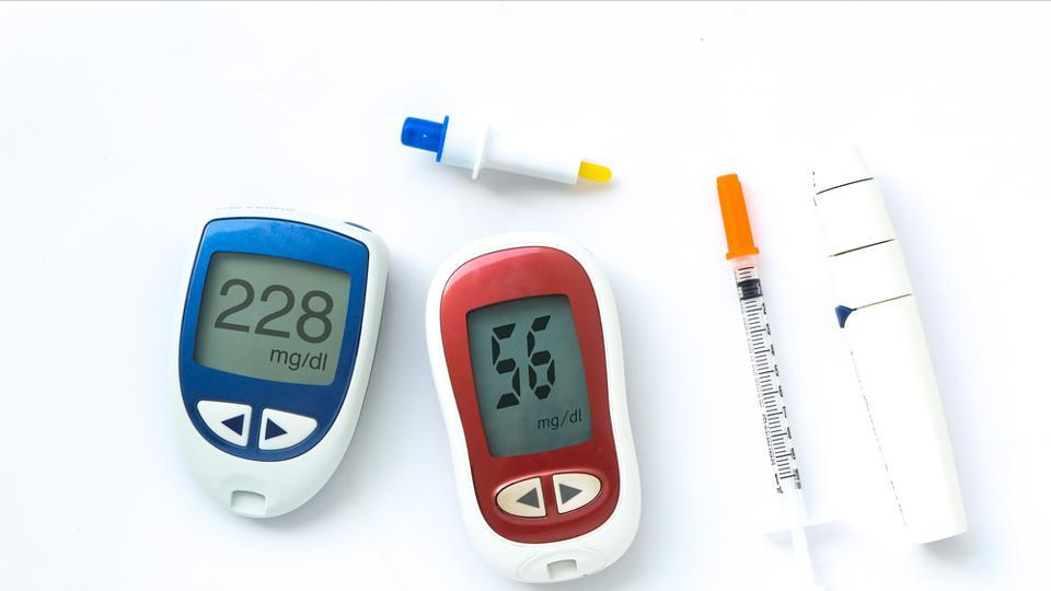 Conducted by the American College of Physicians, the evidence-based guidance study stated that Patients with Type 2 diabetes should be treated to achieve an A1C between 7- 8 % rather than 6.5 - 7 %.