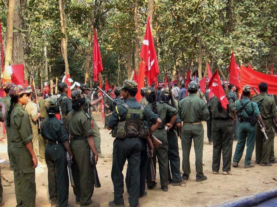 Narcotic Drugs and Psychotropic Substances Act,Thane,Maoists