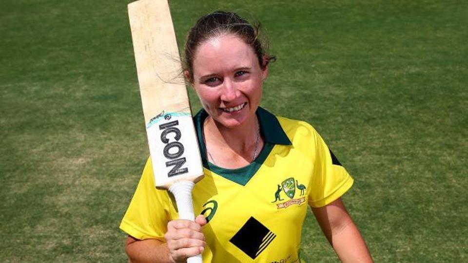 Australia women's cricket team,India Women's National Cricket Team,Beth Mooney