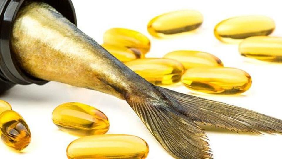 Myth,Fish oil,Fish oil supplements