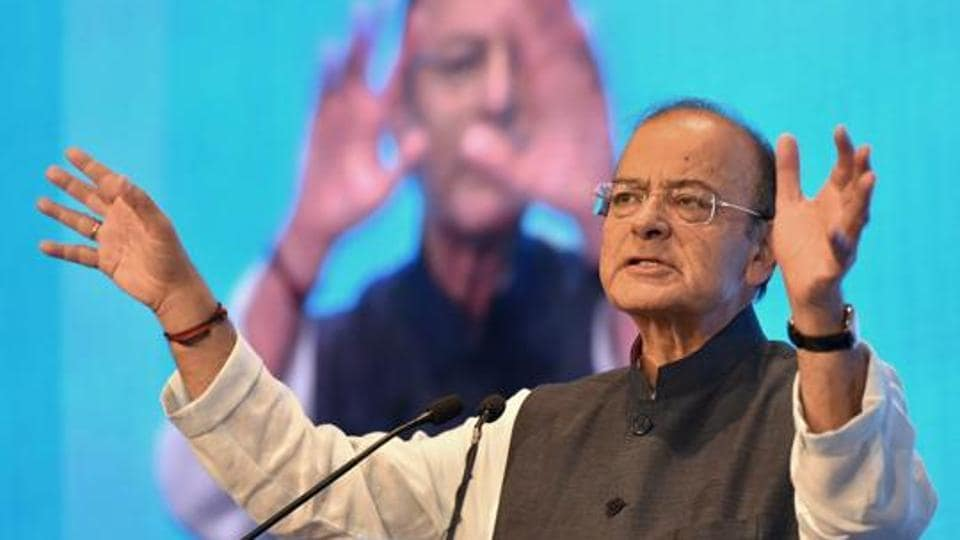 Finance Minister Arun Jaitley said that recovery of dues takes place on ongoing basis under legal mechanisms.