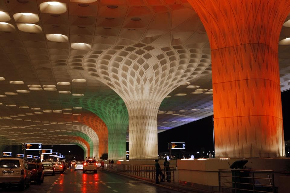 The Mumbai airport had initially sought help from NATS, a UK-based air traffic control service, to help the airport increase its efficiency.