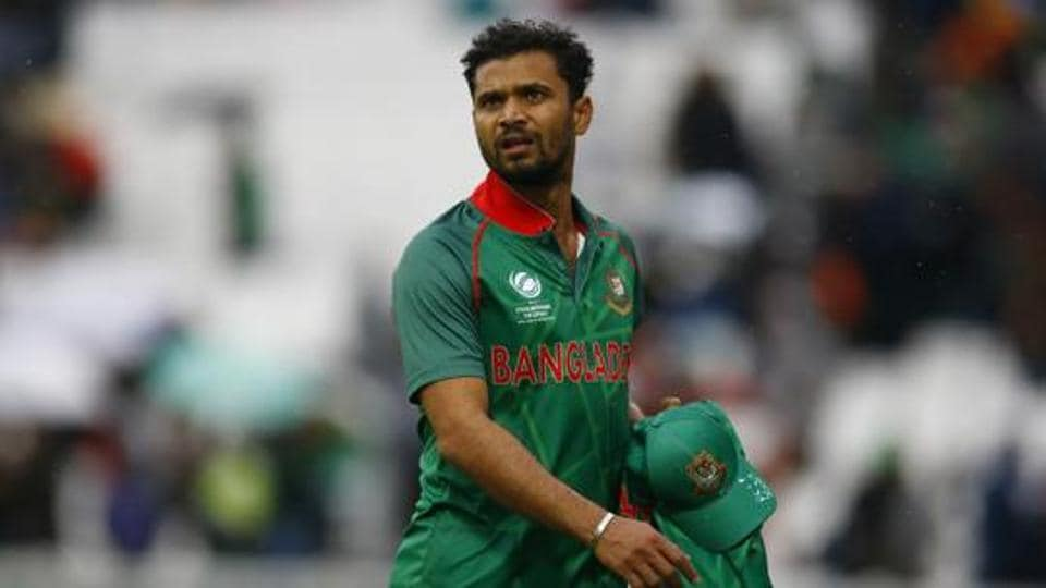 Mashrafe Mortaza,Dhaka Premier League,Bangladesh cricket team