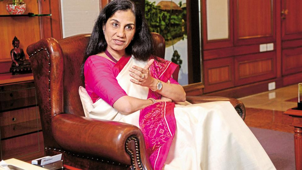 Chanda Kochhar's ICICI Bank was the lead banker in the working capital loan extended to Gitanjali by a consortium of 31 banks.