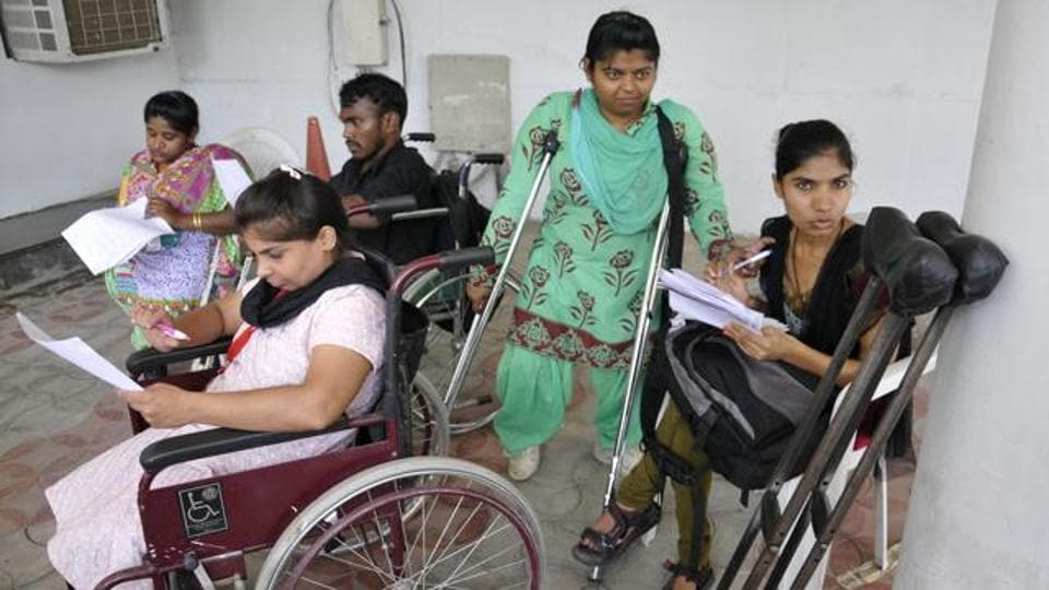 The amended provisions allows for 21 types of disabilities to be included – hearing impairment, locomotor disability, dwarfism, intellectual disability, autism, cerebral palsy, multiple sclerosis and thalassemia.