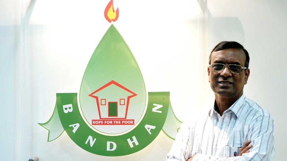 Chandra Shekhar Ghosh's Bandhan Bank is the first instance in India when a micro-finance entity is transforming into a universal bank.