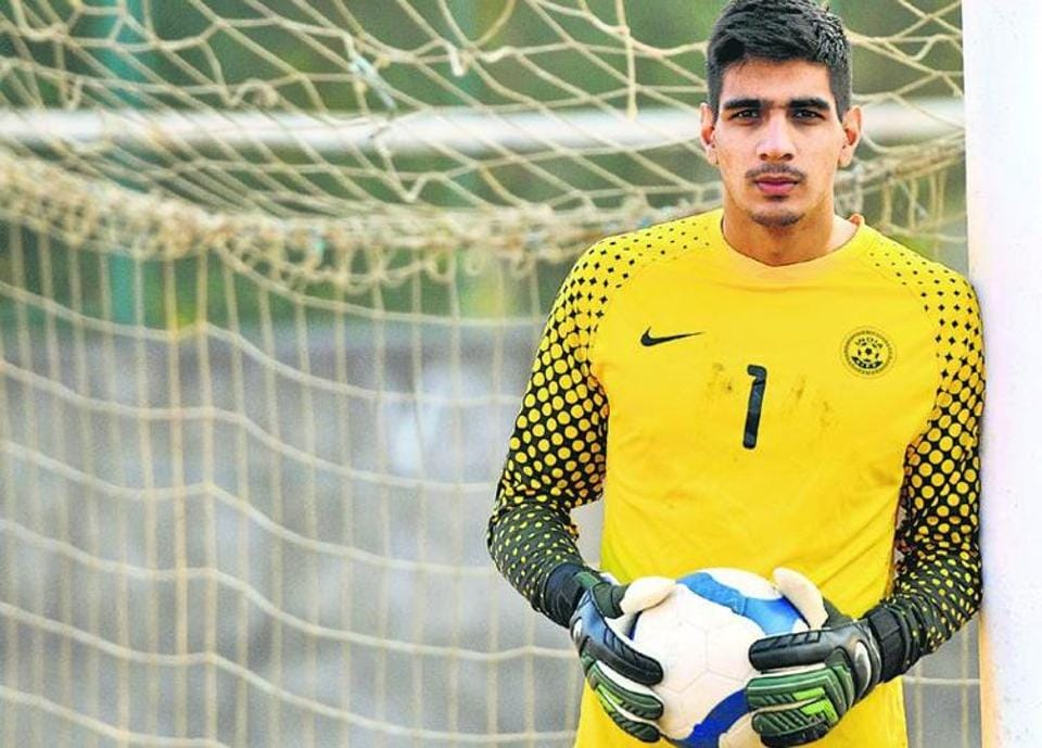 f1e620fc3af Will give our best in 2019 AFC Asian Cup: Gurpreet Singh Sandhu ...