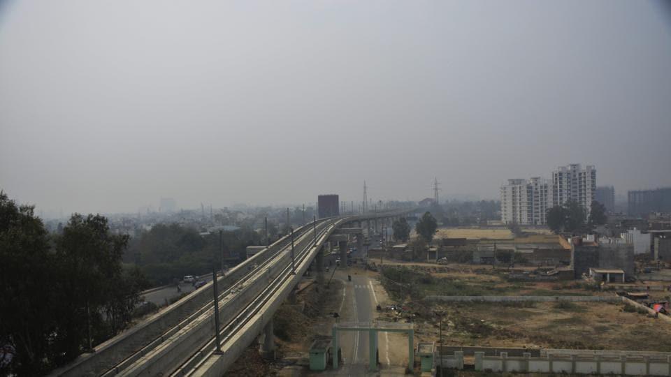delhi,delhi metro,rajouri garden
