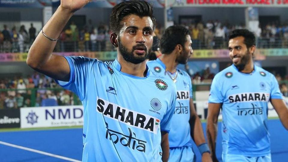 India went down 2-4 to Australia in the Sultan Azlan Shah Cup on Tuesday. Catch highlights of India vs Australia, Sultan Azlan Shah Cup 2018 hockey, here.