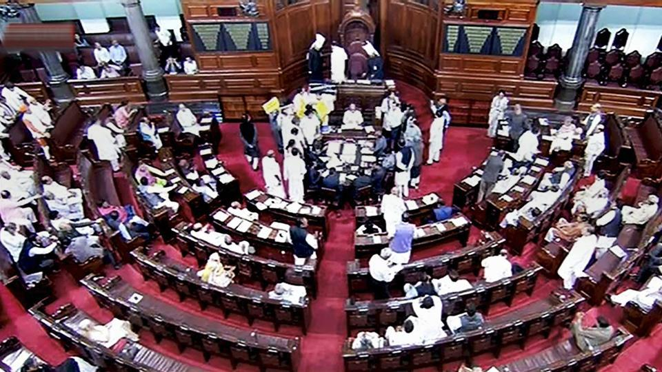 Notification issued for six Rajya Sabha seats in Bihar