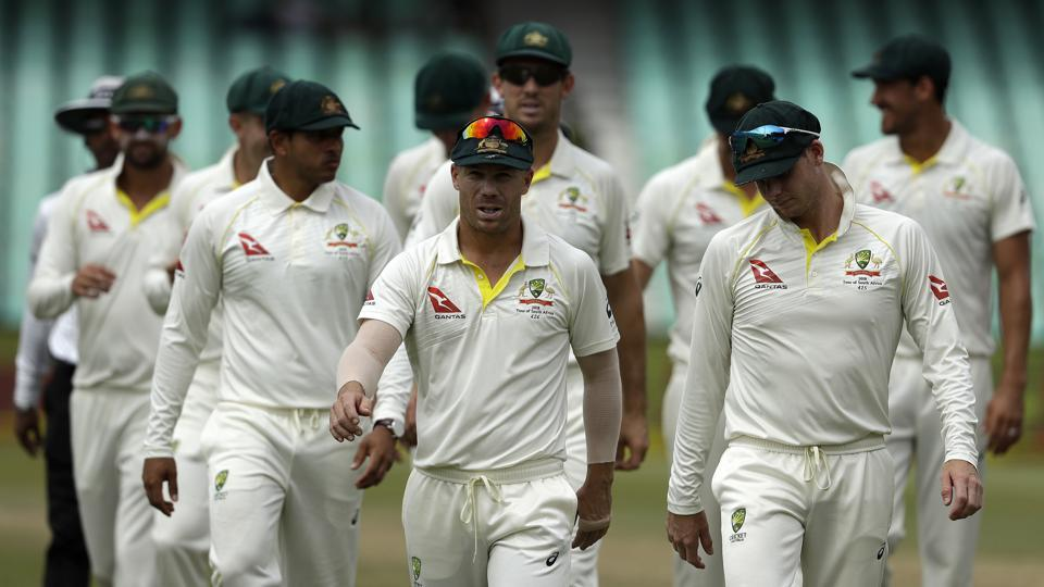 Nathan Lyon splits opinion with contentious AB de Villiers celebration
