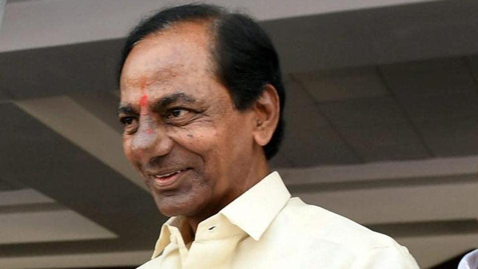 Third Front,Telangana,K Chandrasekhar Rao