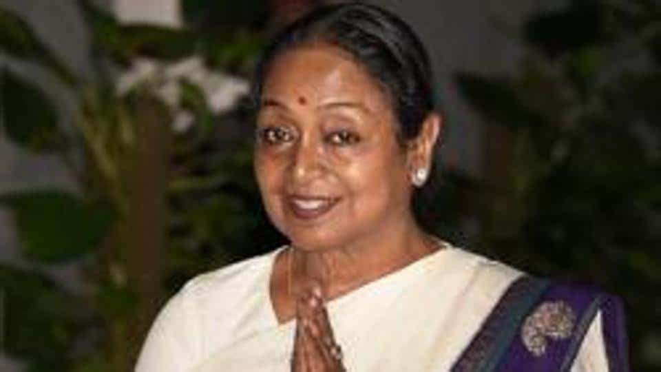The Congress is banking on its star campaigner, former speaker Meira Kumar, to emerge triumphant in Bhabua.