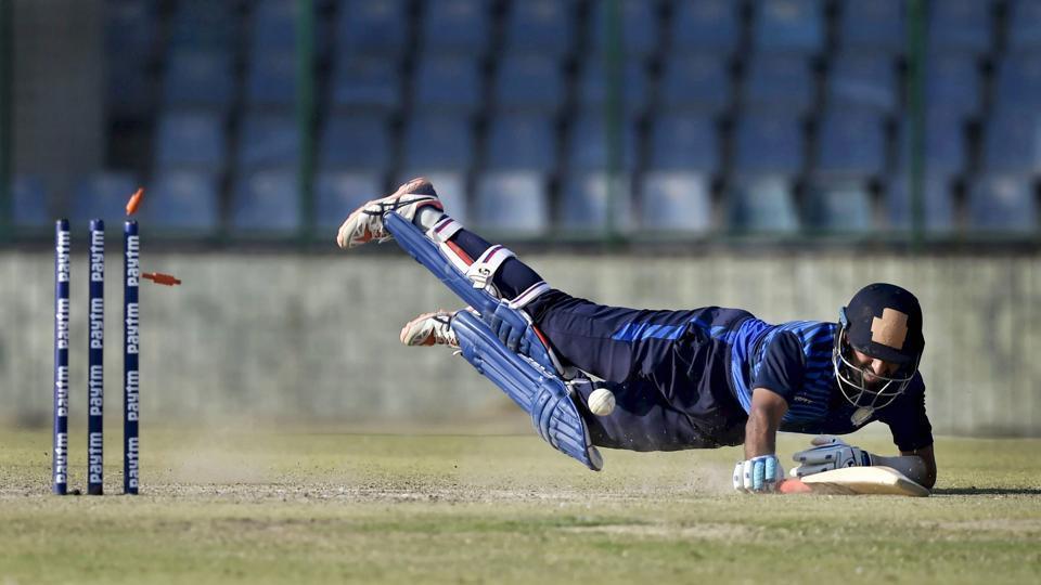 Ranji Trophy,National Cricket Academy,Cricket
