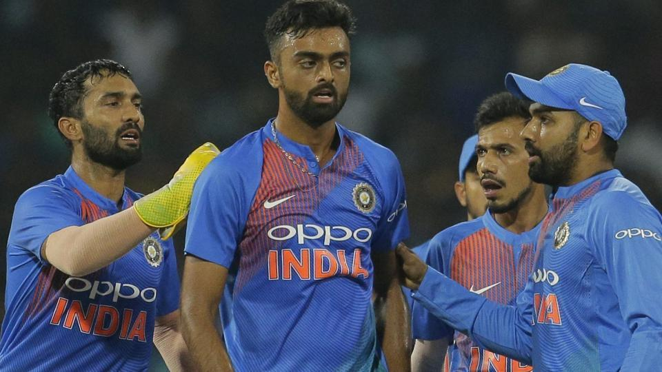 Live streaming of India vs Bangladesh, Nidahas Trophy T20 Tri-Nation Series, Colombo, was available online. Shikhar Dhawan's 55 helped India beat Bangladesh by six wickets in the second game of the Nidahas Trophy inColombo.