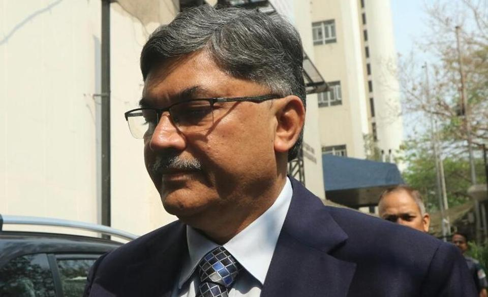 PNB's MD and CEO Sunil Mehta appeared before the Mumbai unit of the Serious Fraud Investigation Office on Wednesday.