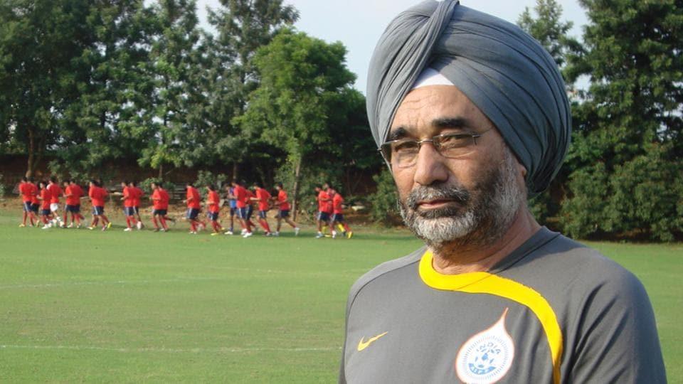 Minerva Punjab FC,Sukhwinder Singh,National Football League