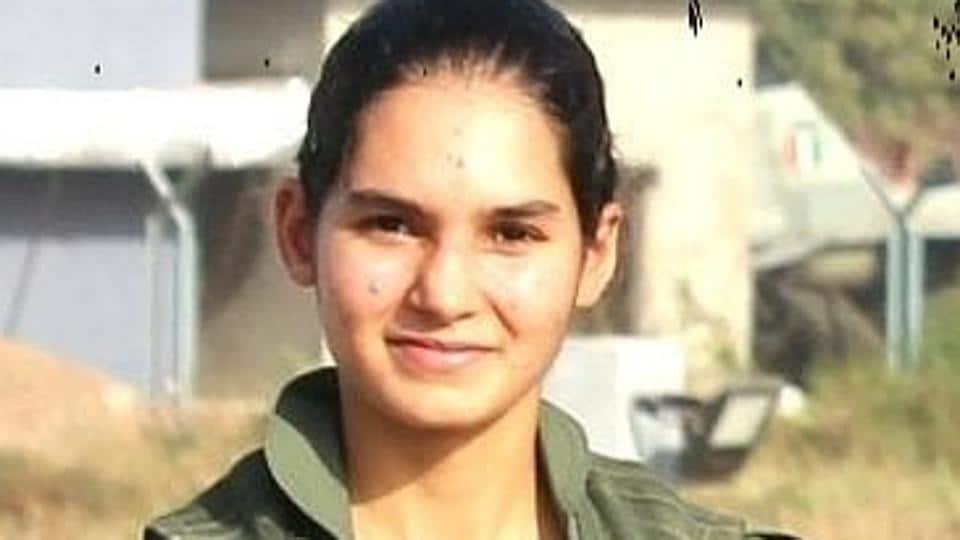 On February 19, Avani Chaturvedi became the first Indian woman to fly a fighter jet (MiG-21 bison) solo.