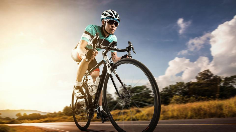 Cycling Causes Most Injuries,Cycling Leads To Fracture