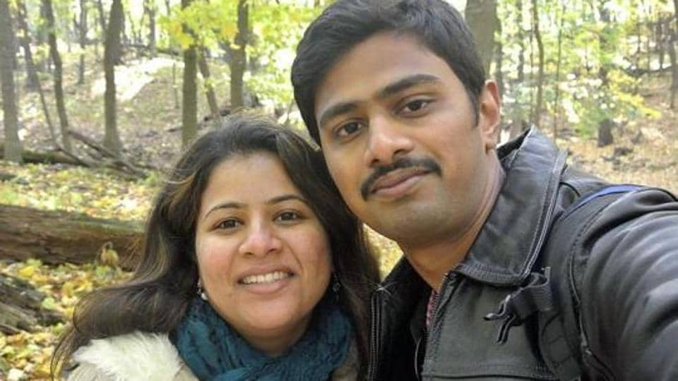Man who killed Srinivas Kuchibhotla pleads guilty, faces life sentence