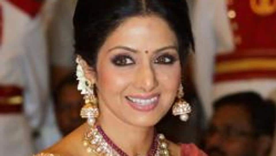 Sridevi died in a Dubai hotel on February 24.
