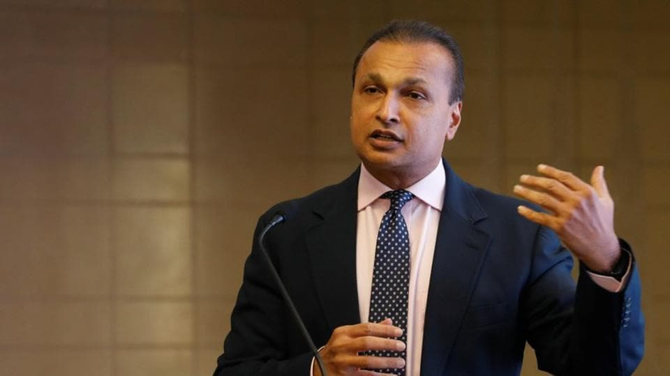 RCom moves Bombay HC against tribunals order barring asset sale