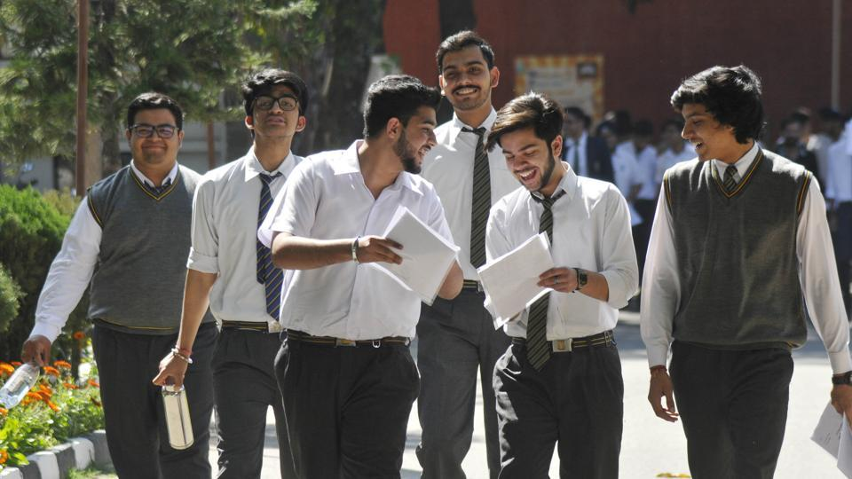 Class 12 CBSE exam: Physics ain't easy matter for mass of students