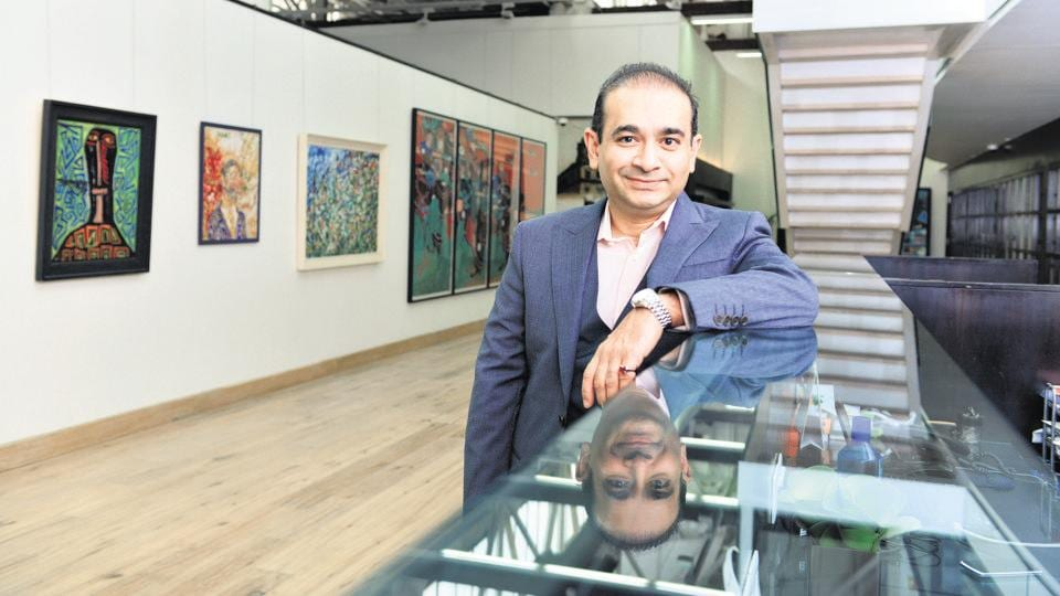 On January 31, the agency had registered an FIR pertaining to LoUs worth over Rs 6,400 crore against diamond trader Nirav Modi.