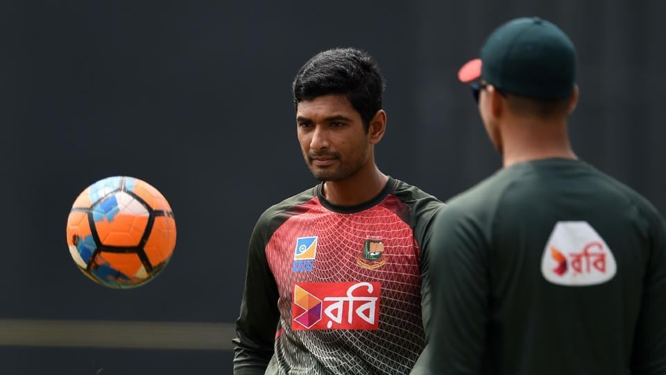 Mahmudullah is confident of a good show from Bangladesh in their opening game of the Nidahas Trophy 2018 against India.