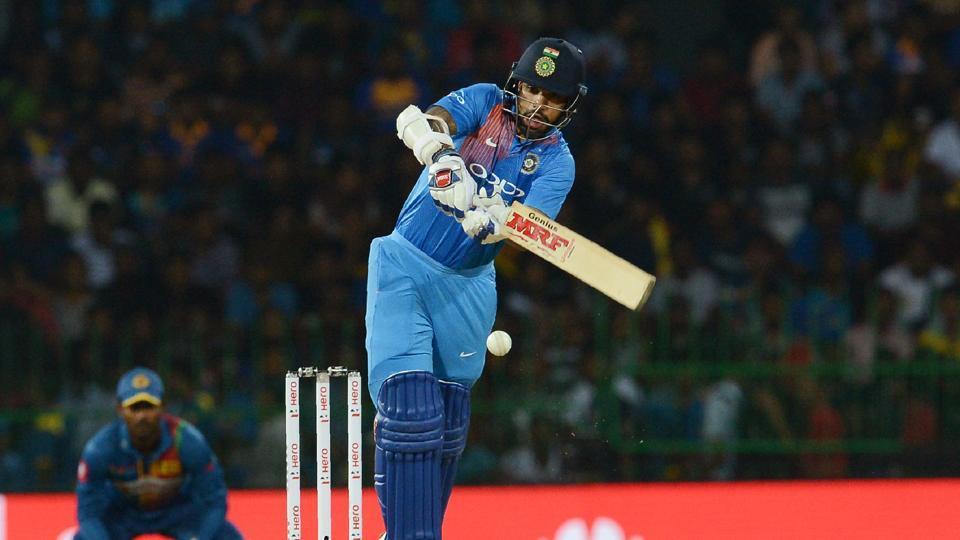 India vs Sri Lanka,Shikhar Dhawan,Nidahas Trophy