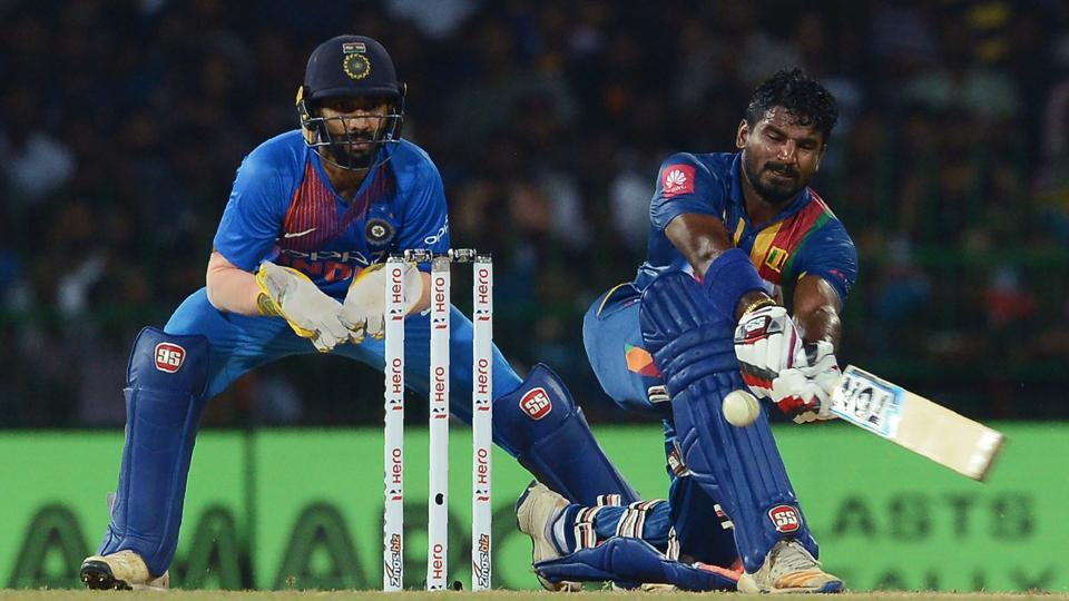 India vs Sri Lanka,Nidahas Trophy,Kusal Perera