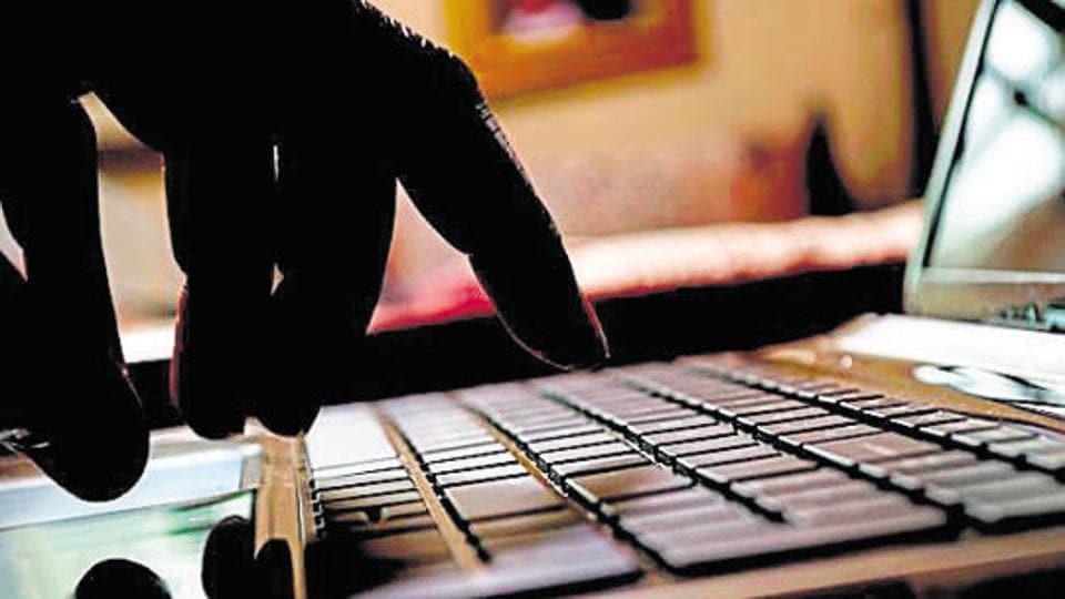 Cyber crime cases in India,Cyber attacks,Rajya Sabha