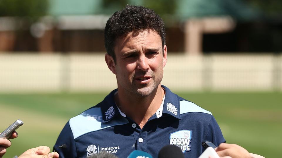 Former Australia Test opener Cowan retires