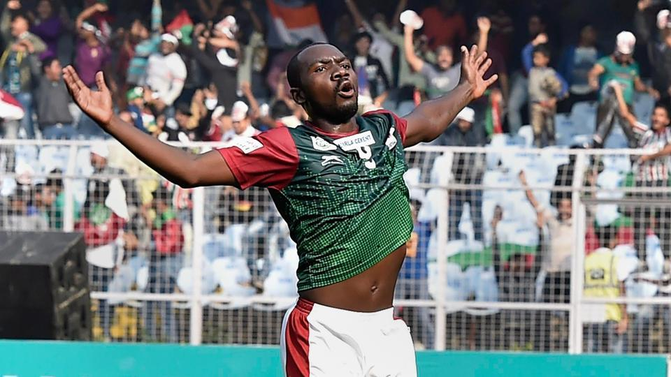 The equation for the I-League title is not simple, but Mohun Bagan must beat Gokulam Kerala on Thursday to have a shot at winning the title.