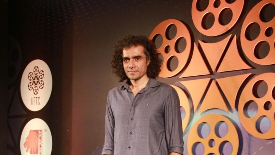 Mumbai: Director Imtiaz Ali at the India International Film Tourism Conclave in Mumbai on March 3, 2018. (Photo: IANS)