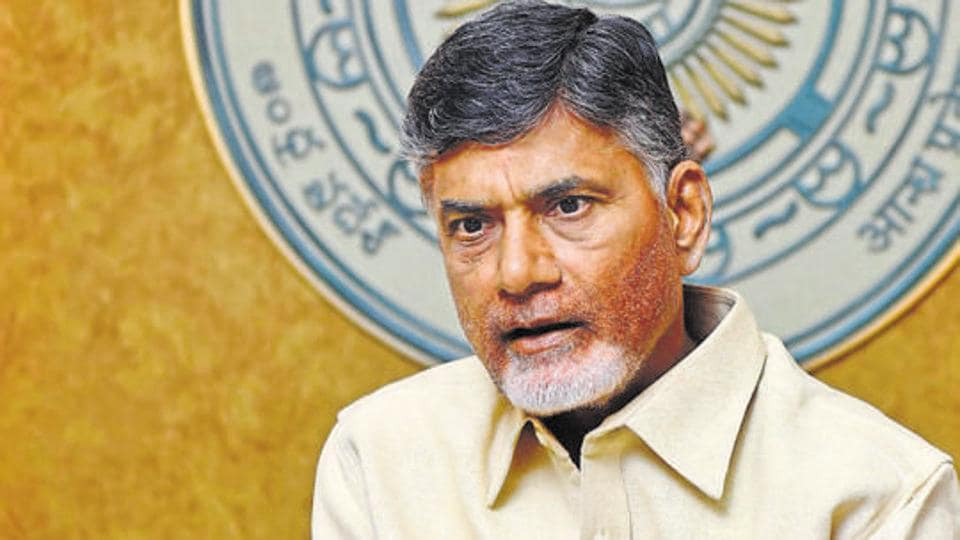 Andhra Pradesh chief minister Chandrababu Naidu accused the Modi government of betraying the people's trust.