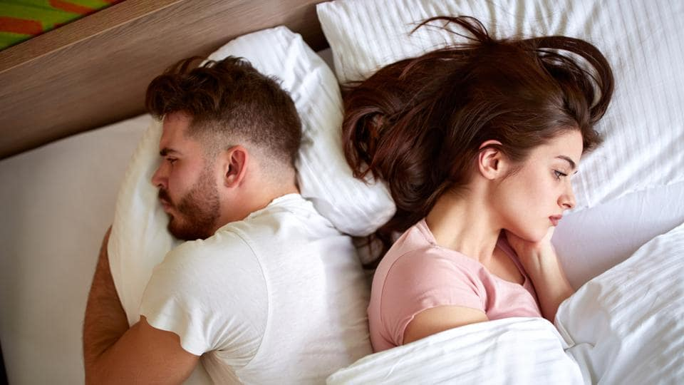 Couples do poorly when it comes to knowing their partner is sad, lonely or feeling down, the findings showed.
