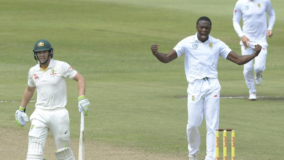 Kagiso Rabada ruled out of IPL