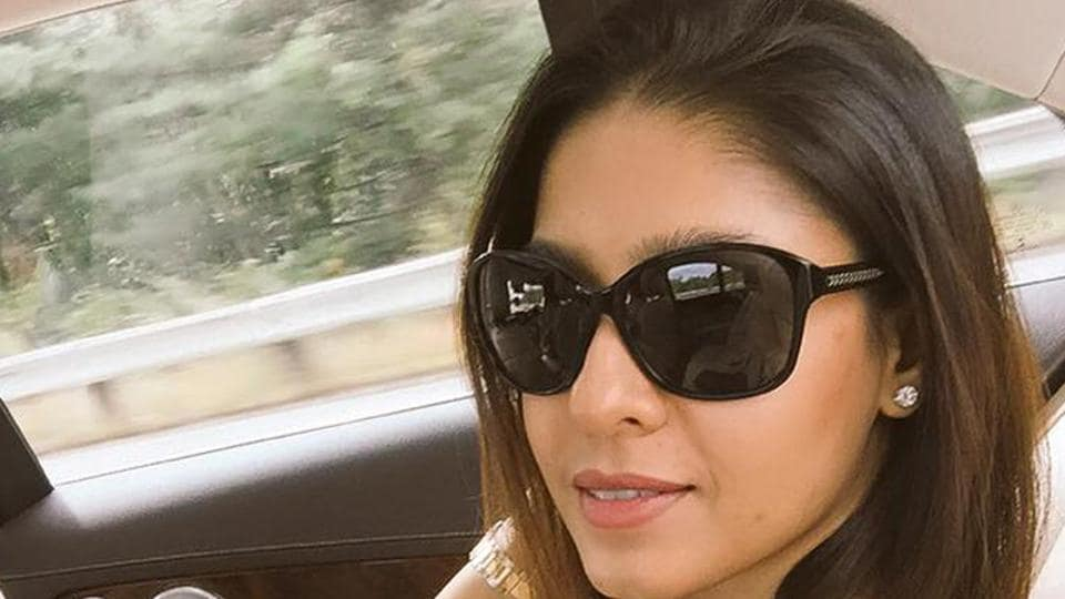 Sunidhi Chauhan will be one of the judges on The Remix.