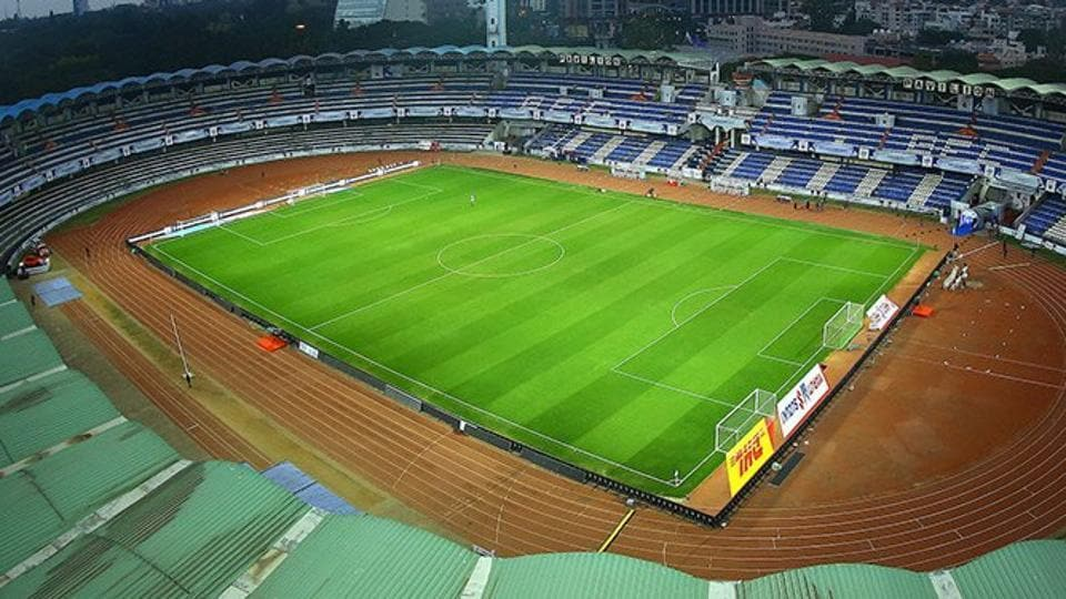 The final of the Indian Super League 2017-18 season will now take place in Bangalore instead of Kolkata, the league announced on Thursday.