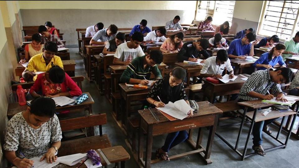 Deputy commissioner (DC) Pardeep Kumar Sabharwal said there are total 21,734 Class 12 students in the district.